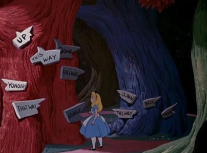 ALICE in Wonderland Survey of Neurointerventionalists